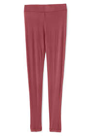 Women's Silk Interlock Pants