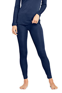 Women's Petite Silk Interlock Pants, Front