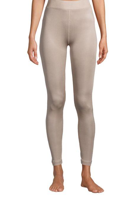 Women's Petite Silk Interlock Pants