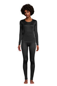 Lands End Womens Thermaskin Heat Pants