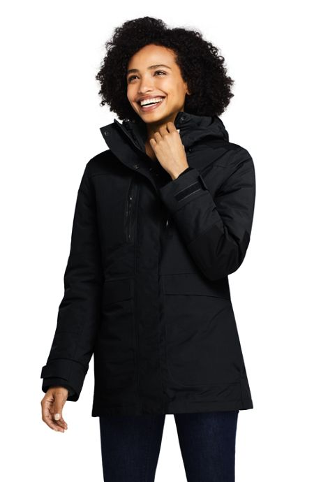 Women's Super Squall 3 in 1 Jacket