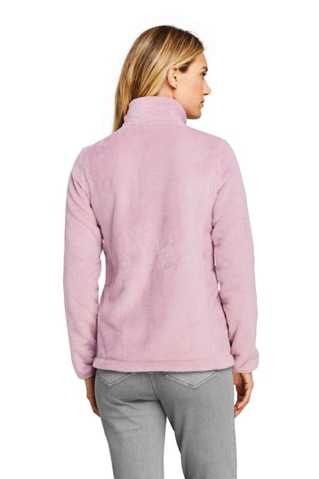 Women's Tall Softest Fleece Jacket