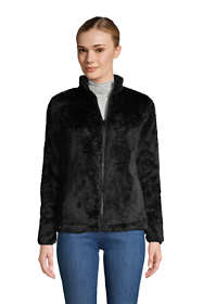 Women's Petite Softest Fleece Jacket