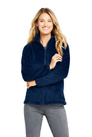 Women's Softest Fleece Jacket
