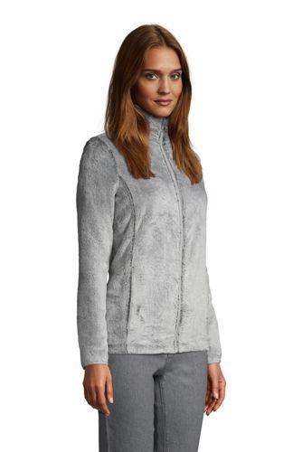 Women's Softest Fleece Jacket