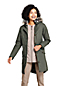 Women's Water Repellent Cotton 3-In-1 Parka