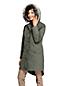Parka 3-en-1  en Coton Enduit à Capuche, Femme Stature Standard