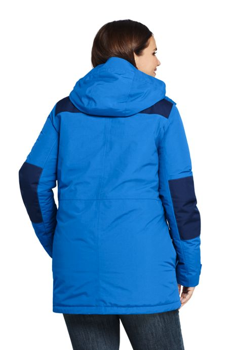 Women's Plus Size Super Squall 3 in 1 Jacket