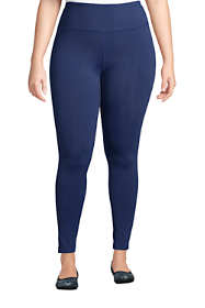 Women's Plus Size Active Seamless Leggings