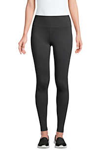 Women's Active Seamless Leggings, Front