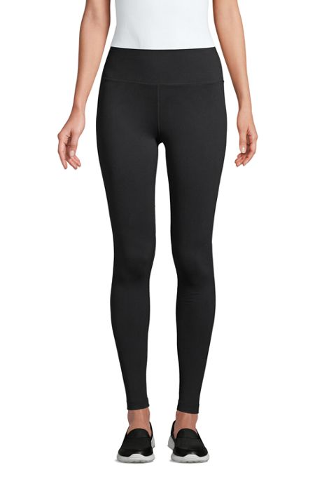 Women's Petite Active Seamless Leggings