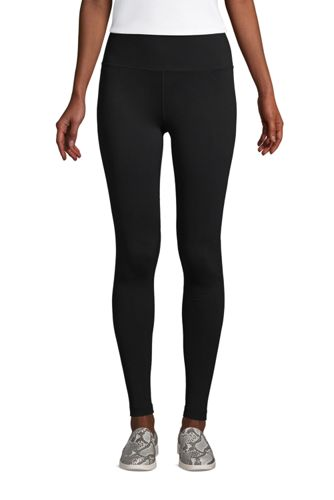 Women's Plus Active Seamless Leggings
