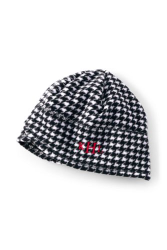 Women's Fleece Beanie Hat