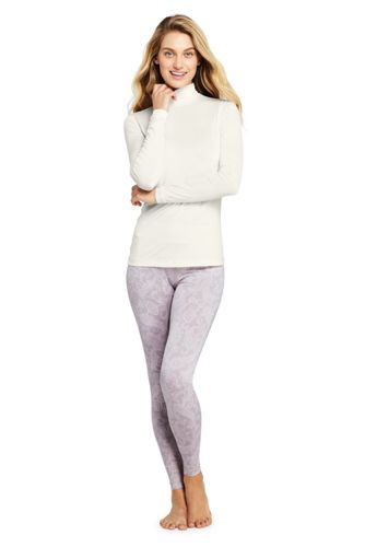 Women's Thermaskin Heat Turtleneck