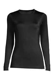 Women's Plus Size Thermaskin Heat Crewneck