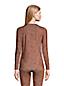 T-Shirt Technique Thermaskin Heat à Manches Longues, Femme Stature Standard