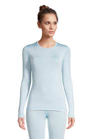 Women's Thermaskin Heat Crewneck