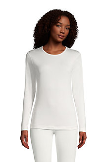 Women's Thermaskin™ Heat Crewneck