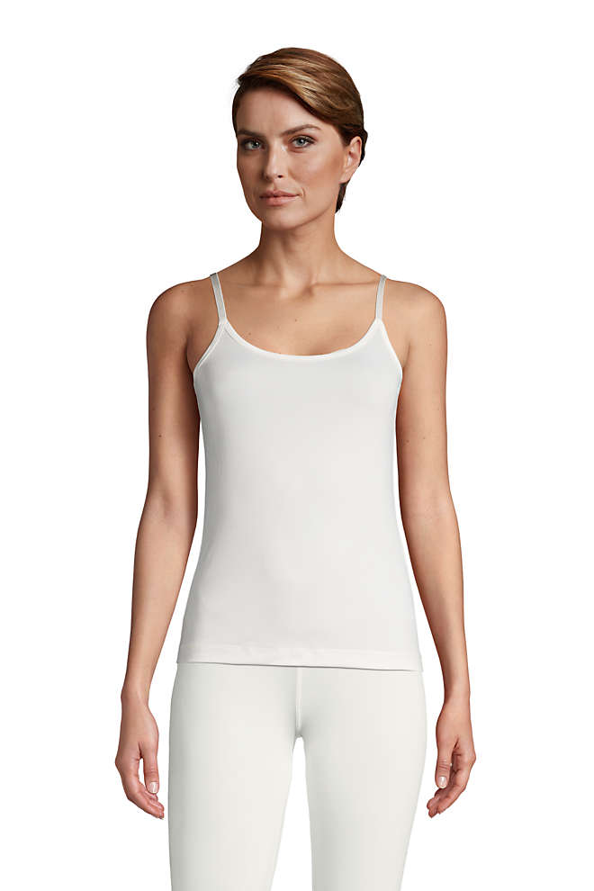 Women's Thermaskin Heat Cami, Front