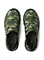 Kids' Everyday Camo Slip-on Shoes