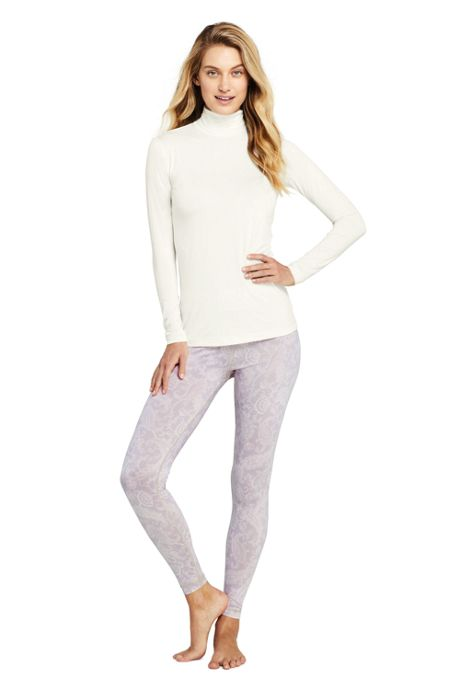 Women's Petite Thermaskin Heat Pants