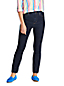 Women's High Waisted Water Conserve Eco Friendly Jeans, Slim Leg