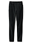 Women's Petite High Waisted Pull-on Velvet Legging Jeans