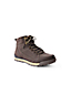 Men's Insulated Leather Winter Walking Boots