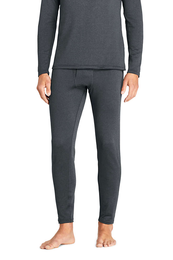 Men's Heavyweight Thermaskin Long Underwear Pant, Front