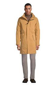 Men's Insulated Waterproof Commuter Coat