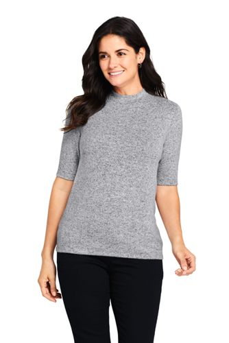 Women's Super-soft Brushed Jersey Top