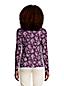 Polo en Coton Supima, Femme Stature Petite