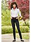 Jean Slim Stretch 360 à Galons, Femme Stature Standard