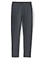 Pantalon Fuselé en Jersey Ponte Chiné, Femme Stature Standard