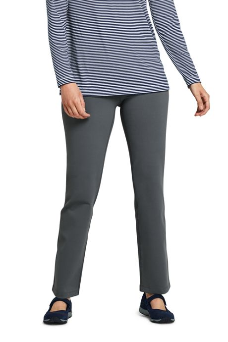 Women's Petite Active Yoga Pants