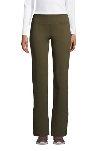 Pantalon de Yoga, Femme Stature Standard