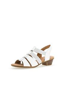 Women's Gabor Joan Block Heel Sandals