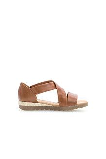 Women's Gabor Promise Cross Strap Sandals