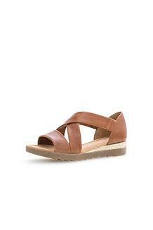 7607a9f7806 Women s Gabor Promise Cross Strap Sandals