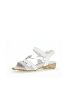 16438563567 Women s Gabor Earl Leather Sandals