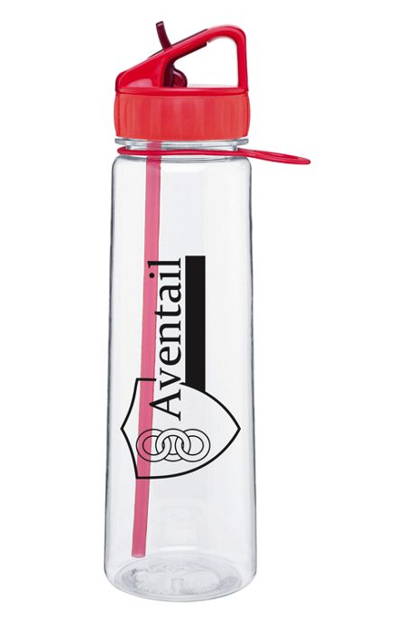 30oz H2GO Angle Bottle