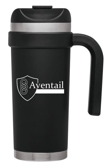 16oz Cayman Stainless Mug