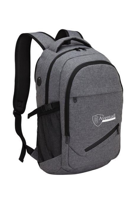 Pro Tech Laptop Backpack