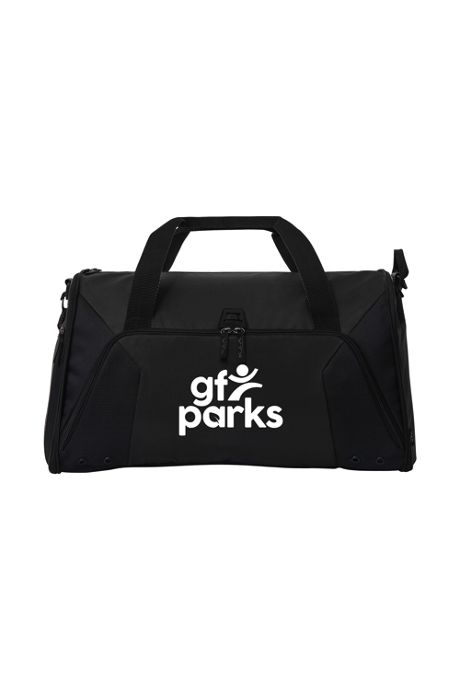Vertex Fusion Packable Duffel