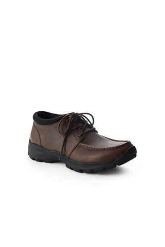Men's Everyday Leather Lace-up Boots
