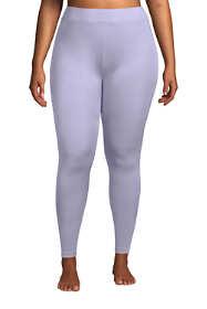 Women's Plus Size Silk Interlock Pants