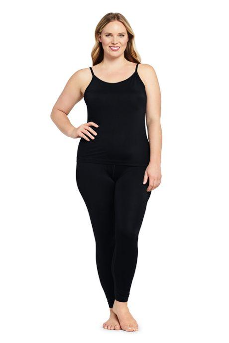 Women's Plus Size Thermaskin Heat Cami