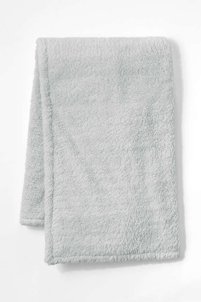 School Uniform Cloud Fleece Throw Blanket, Front