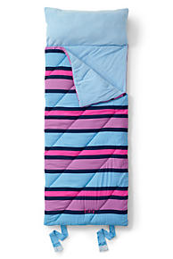 huge discount f8d9a 75142 Kids sleeping bags | Lands' End