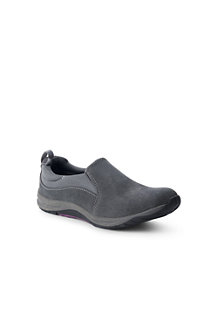 Women's Everyday Suede Slip-on Shoes